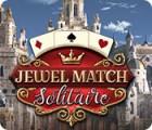 Jewel Match Solitaire játék