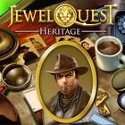 Jewel Quest: Heritage játék