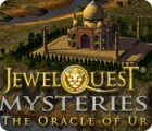 Jewel Quest Mysteries: The Oracle of Ur játék