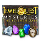 Jewel Quest Mysteries: The Seventh Gate játék