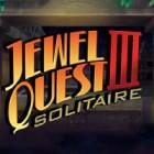 Jewel Quest Solitaire III játék