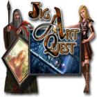 Jig Art Quest játék