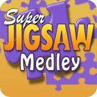 Jigsaw Medley játék