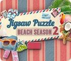 Jigsaw Puzzle Beach Season 2 játék