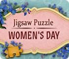 Jigsaw Puzzle: Women's Day játék