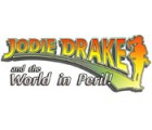 Jodie Drake and the World in Peril játék