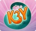K3Y játék