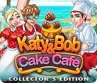 Katy and Bob: Cake Cafe Collector's Edition játék