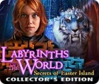 Labyrinths of the World: Secrets of Easter Island Collector's Edition játék