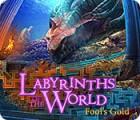 Labyrinths of the World: Fool's Gold játék