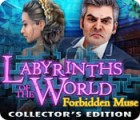 Labyrinths of the World: Forbidden Muse Collector's Edition játék