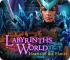 Labyrinths of the World: Hearts of the Planet játék