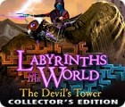 Labyrinths of the World: The Devil's Tower Collector's Edition játék
