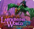 Labyrinths of the World: When Worlds Collide játék