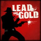 Lead and Gold: Gangs of the Wild West játék