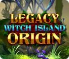 Legacy: Witch Island Origin játék