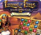 Legend of Egypt: Jewels of the Gods 2 - Even More Jewels játék