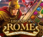 Legend of Rome: The Wrath of Mars játék