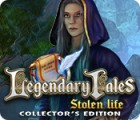 Legendary Tales: Stolen Life Collector's Edition játék
