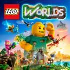 Lego Worlds játék