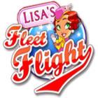 Lisa's Fleet Flight játék