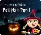 Little Witchella: Pumpkin Peril játék