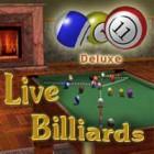 Live Billiards játék