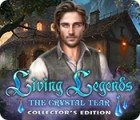 Living Legends: The Crystal Tear Collector's Edition játék