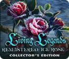 Living Legends Remastered: Ice Rose Collector's Edition játék