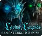Living Legends Remastered: Ice Rose játék