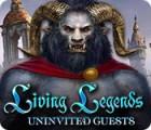 Living Legends: Uninvited Guests játék
