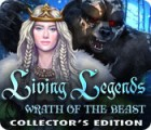 Living Legends - Wrath of the Beast Collector's Edition játék