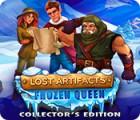 Lost Artifacts: Frozen Queen Collector's Edition játék
