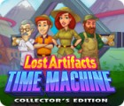 Lost Artifacts: Time Machine Collector's Edition játék