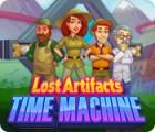 Lost Artifacts: Time Machine játék