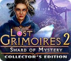 Lost Grimoires 2: Shard of Mystery Collector's Edition játék