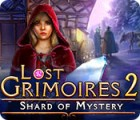 Lost Grimoires 2: Shard of Mystery játék