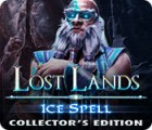 Lost Lands: Ice Spell Collector's Edition játék