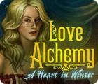 Love Alchemy: A Heart In Winter játék