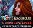Love Chronicles: A Winter's Spell Collector's Edition játék