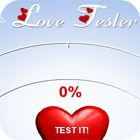 Love Tester játék