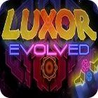 Luxor Evolved játék