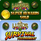 Luxor játék