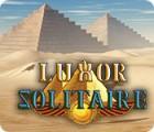 Luxor Solitaire játék