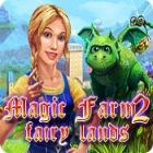 Magic Farm 2: Fairy Lands játék
