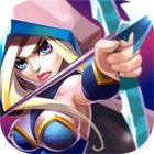 Magic Rush: Heroes játék