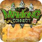 Mahjong Connect 3 játék