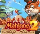 Mahjong Magic Islands 2 játék