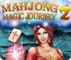 Mahjong Magic Journey 2 játék