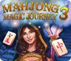 Mahjong Magic Journey 3 játék